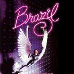 【映画レビュー】未来世紀ブラジル(1985年)イギリス あらすじ 解説 曲